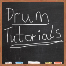 Bonham Drum Tutorials